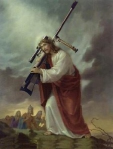 Jesus_gun