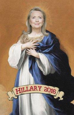 saint hillary